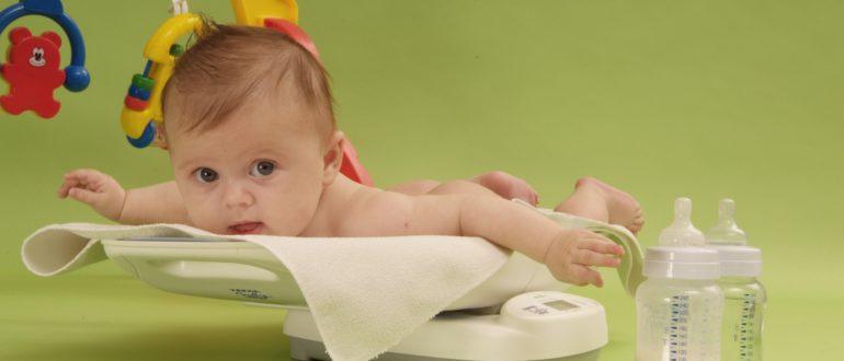 Физиотерапия для самых маленьких