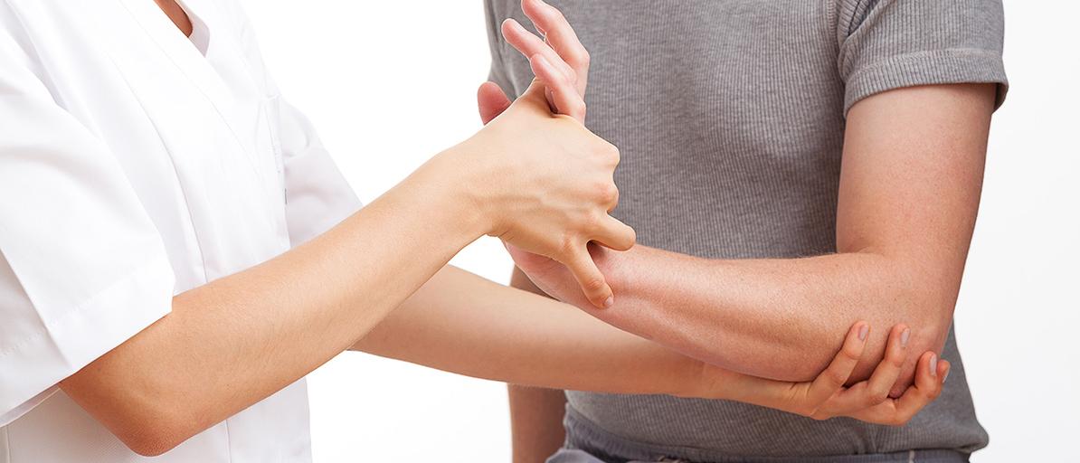 Жгучая Боль В Плечевом Суставе